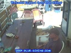 Deep Blue Diving center
